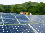 Costa Rica Solar Power Installation